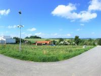 Prodej pozemku 994 m², Vysoká