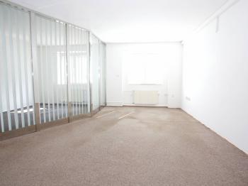 Pronájem kancelářských prostor 47 m², Havlíčkův Brod