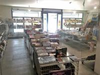 Pronájem obchodních prostor 200 m², Havlíčkův Brod