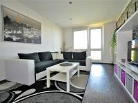 denní místnost ... (Prodej bytu 2+1 v osobním vlastnictví 58 m², Havlíčkův Brod)