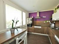 kuchyně ... (Prodej bytu 2+1 v osobním vlastnictví 58 m², Havlíčkův Brod)