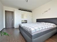 ložnice ... (Prodej bytu 2+1 v osobním vlastnictví 58 m², Havlíčkův Brod)