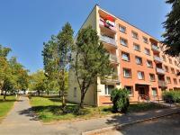 přístup k domu ... (Prodej bytu 2+1 v osobním vlastnictví 58 m², Havlíčkův Brod)