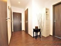hala a šatna v ní ... (Prodej bytu 2+1 v osobním vlastnictví 58 m², Havlíčkův Brod)