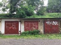 Prodej garáže 18 m², Havlíčkův Brod
