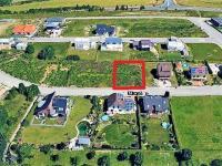 zasazení v krajině ... (Prodej pozemku 764 m², Havlíčkův Brod)