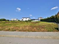 Prodej pozemku 764 m², Havlíčkův Brod