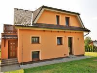 od severu ... (Prodej domu v osobním vlastnictví 236 m², Havlíčkův Brod)