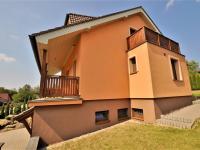 od východu ... (Prodej domu v osobním vlastnictví 236 m², Havlíčkův Brod)