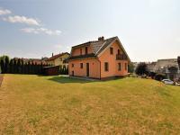 od severo-západu ... (Prodej domu v osobním vlastnictví 236 m², Havlíčkův Brod)