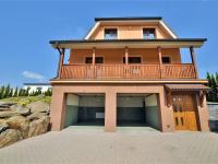 vstupy ... (Prodej domu v osobním vlastnictví 236 m², Havlíčkův Brod)