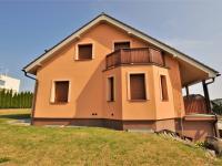 Prodej domu v osobním vlastnictví 236 m², Havlíčkův Brod