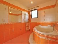 velká koupelna ... (Prodej domu v osobním vlastnictví 236 m², Havlíčkův Brod)