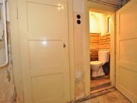 klozet ... (Prodej domu v osobním vlastnictví 153 m², Havlíčkův Brod)