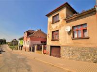 v ulici ... (Prodej domu v osobním vlastnictví 153 m², Havlíčkův Brod)