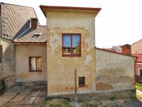 od severu ... (Prodej domu v osobním vlastnictví 153 m², Havlíčkův Brod)