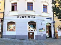 Pronájem obchodních prostor 24 m², Havlíčkův Brod