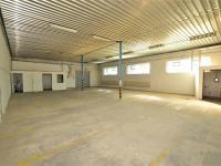 prostror ... (Pronájem skladovacích prostor 205 m², Havlíčkův Brod)