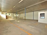 prostor ... (Pronájem skladovacích prostor 205 m², Havlíčkův Brod)
