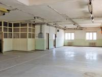 kanceláře ... (Pronájem výrobních prostor 672 m², Havlíčkův Brod)