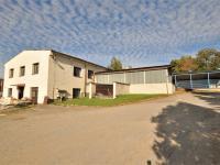 Pronájem výrobních prostor 672 m², Havlíčkův Brod