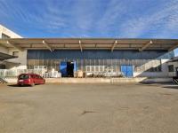 Pronájem skladovacích prostor 718 m², Havlíčkův Brod