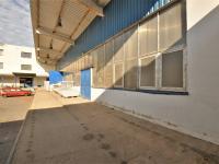 rampa ... (Pronájem skladovacích prostor 718 m², Havlíčkův Brod)