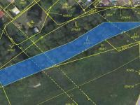 Prodej pozemku 1342 m², Havlíčkův Brod