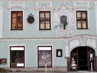 Pronájem obchodních prostor 20 m², Havlíčkův Brod