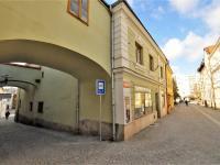 Pronájem kancelářských prostor 50 m², Havlíčkův Brod
