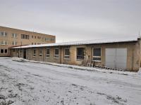 Pronájem výrobních prostor 412 m², Havlíčkův Brod