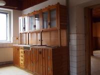 Kuchyň - Prodej domu v osobním vlastnictví 700 m², Krouna