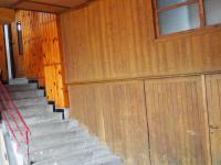 Vstup do obytné části - Prodej domu v osobním vlastnictví 700 m², Krouna