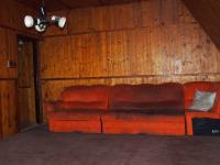 Ložnice - Prodej domu v osobním vlastnictví 700 m², Krouna