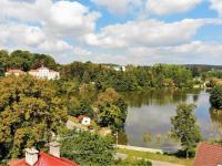 centrum obce ... - Prodej domu v osobním vlastnictví 294 m², Rozsochatec