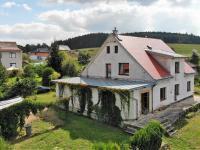 na viděnou ... - Prodej domu v osobním vlastnictví 294 m², Rozsochatec