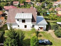 Vaše nová etapa ... - Prodej domu v osobním vlastnictví 294 m², Rozsochatec