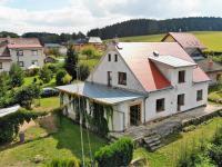 Váš nový domov ... - Prodej domu v osobním vlastnictví 294 m², Rozsochatec