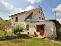 od V ... - Prodej domu v osobním vlastnictví 294 m², Rozsochatec