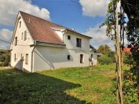 od JV ... - Prodej domu v osobním vlastnictví 294 m², Rozsochatec