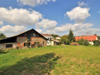 zahrada ... - Prodej domu v osobním vlastnictví 294 m², Rozsochatec