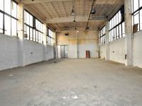 vnitřní dispozice ... - Pronájem komerčního objektu 288 m², Havlíčkův Brod