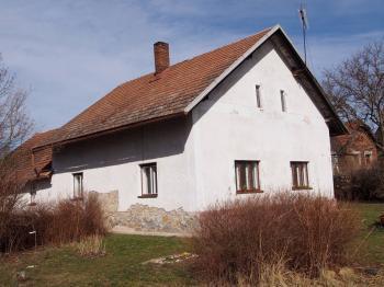 Prodej domu v osobním vlastnictví 130 m², Hlinsko