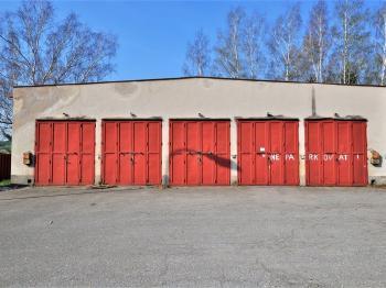 Pronájem garáže 18 m², Havlíčkův Brod
