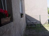 Dvorek - Prodej domu v osobním vlastnictví 130 m², Hlinsko
