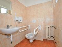 WCéčko, též pro imobilní ... - Pronájem obchodních prostor 90 m², Havlíčkův Brod
