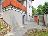 vstup a teráska ... - Pronájem obchodních prostor 90 m², Havlíčkův Brod