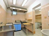 kuchyně... - Pronájem obchodních prostor 90 m², Havlíčkův Brod