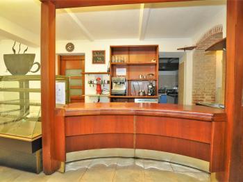 Pronájem kancelářských prostor 308 m², Havlíčkův Brod