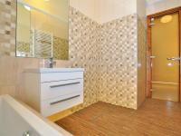 koupelna ... - Pronájem bytu 2+kk v osobním vlastnictví 55 m², Havlíčkův Brod